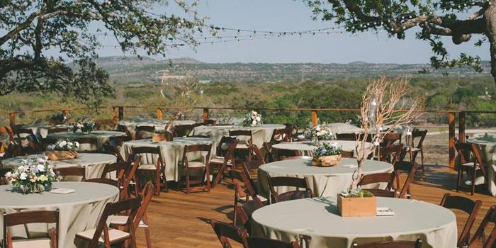 Heart Of Texas Ranch And Winery Weddings