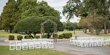 Shady Valley Country Club weddings in Arlington TX
