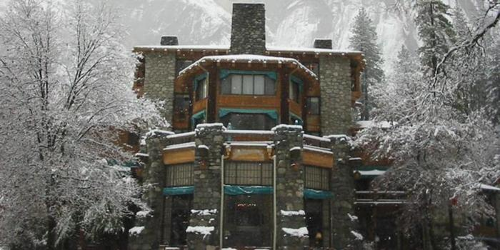 The Majestic Hotel wedding venue picture 5 of 16 - Provided by: The Awahnee Hotel - Yosemite National Park