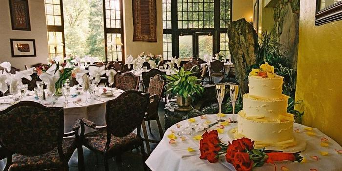 The Majestic Hotel wedding venue picture 4 of 16 - Provided by: The Awahnee Hotel - Yosemite National Park
