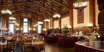 The Majestic Hotel weddings in Yosemite National Park CA