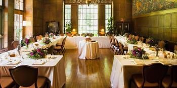 The Ahwahnee Hotel weddings in Yosemite National Park CA