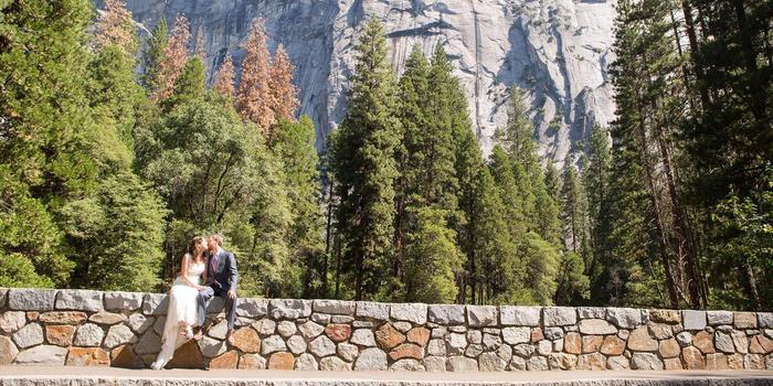 The Majestic Yosemite Hotel wedding venue picture 11 of 16 - Provided by: Ryan Alonzo Photography