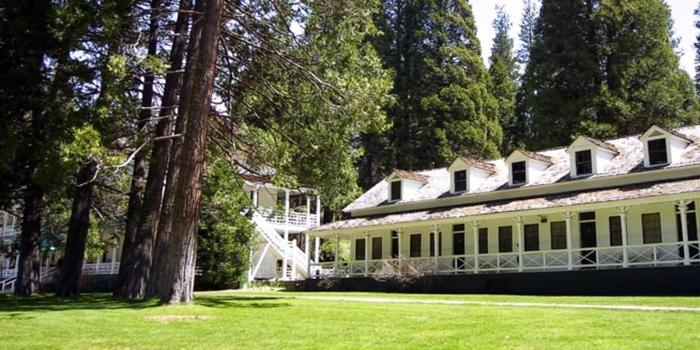 The Big Trees Lodge wedding venue picture 5 of 12 - Provided by: Wawona Hotel