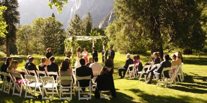 The Big Trees Lodge wedding venue picture 2 of 12 - Provided by: Wawona Hotel