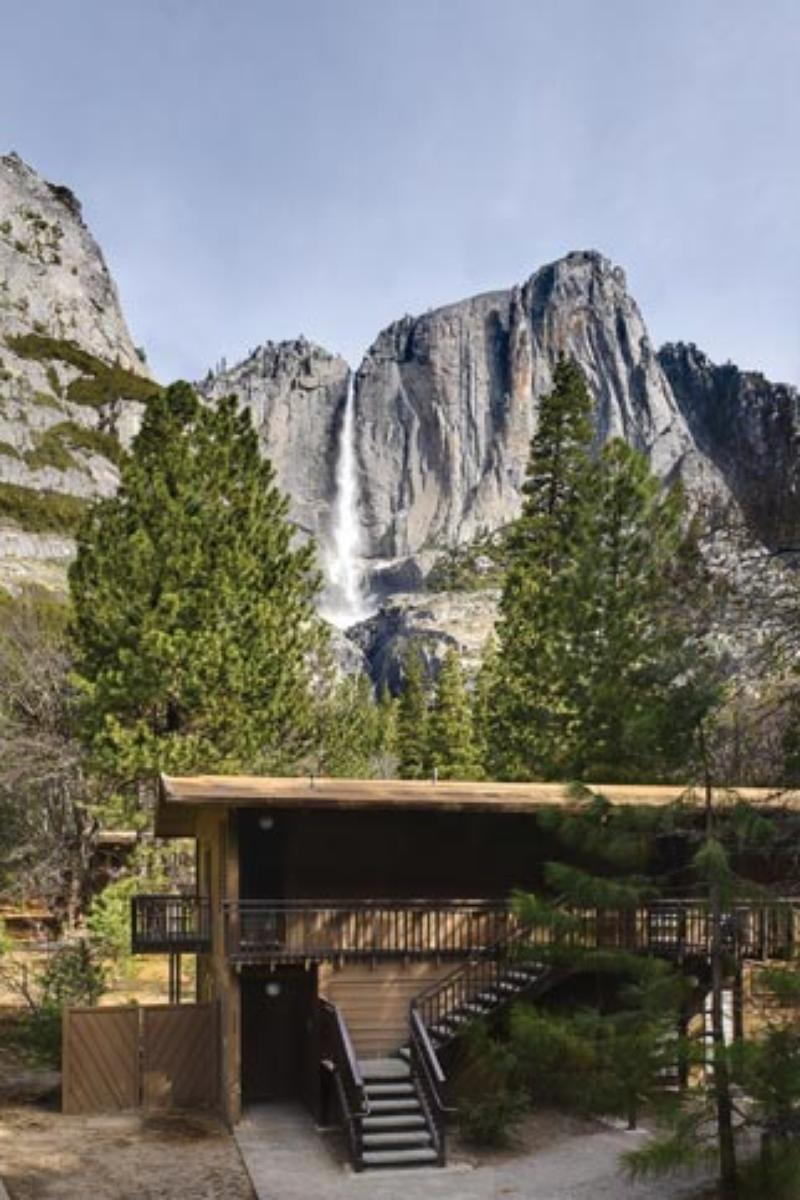 Yosemite Valley Lodge Weddings Get Prices For Wedding