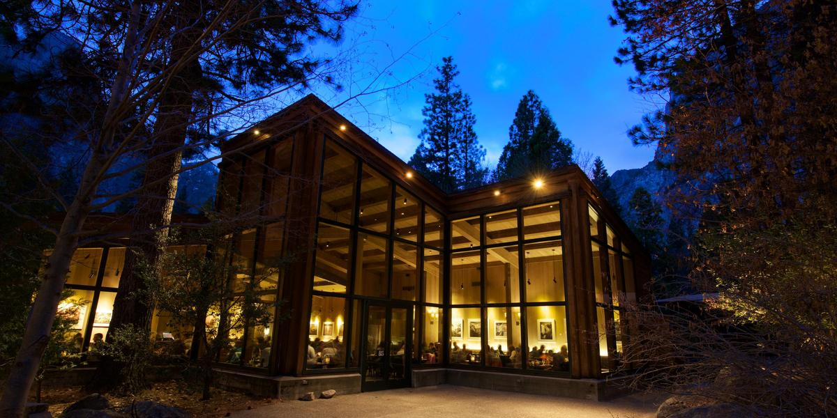 yosemite valley lodge events yosemite national park ca