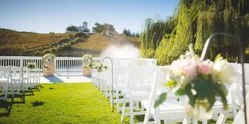 Leal Vineyards Weddings In Hollister Ca