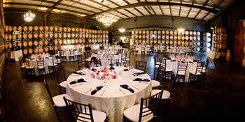 Leal Vineyards weddings in Hollister CA