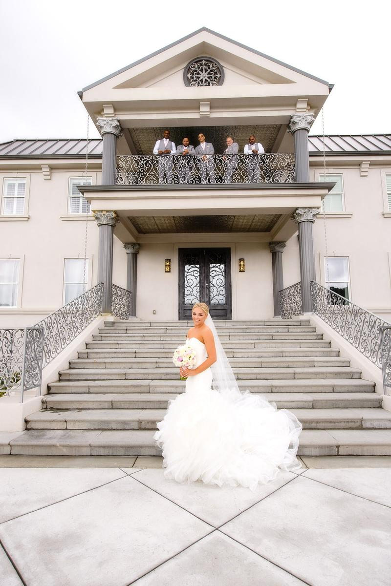 Willow Heights Mansion wedding venue picture 15 of 16 - Provided by: Willow Heights Mansion