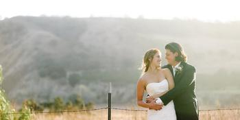 The Barn by Leal Vineyards weddings in Hollister CA