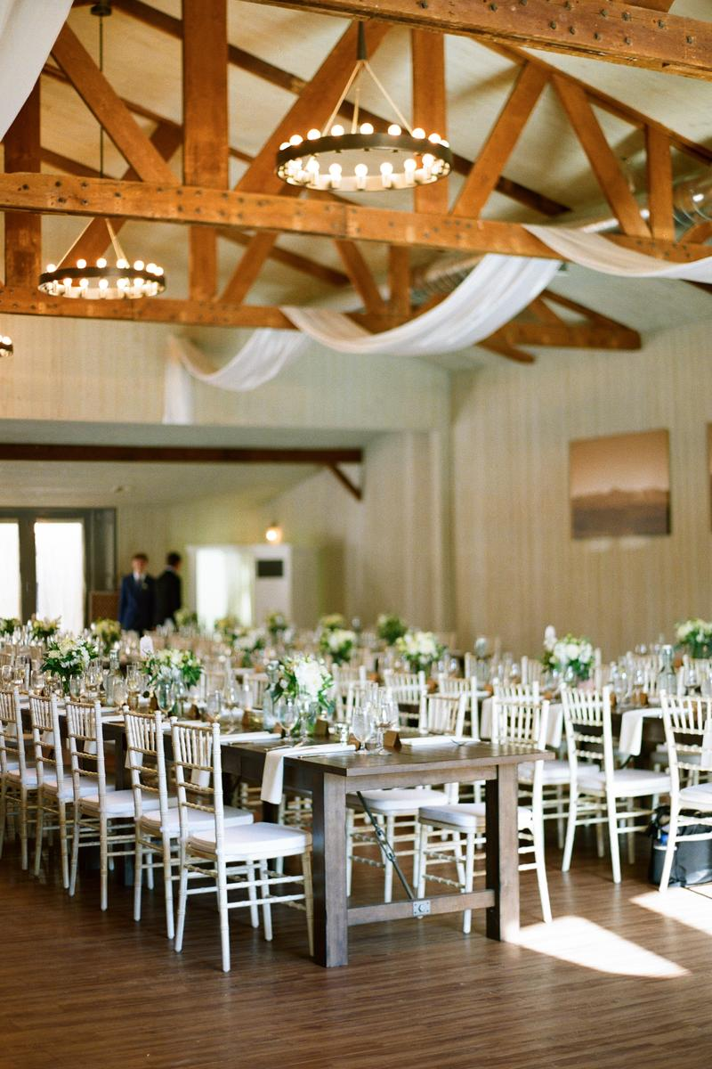 The Barn By Leal Vineyards Weddings Get Prices For