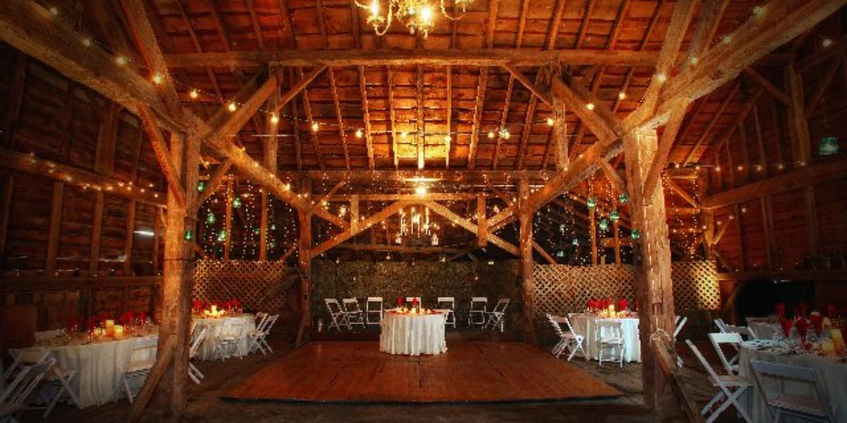 Birch hill catering weddings get prices for wedding for Outdoor wedding venues in ny