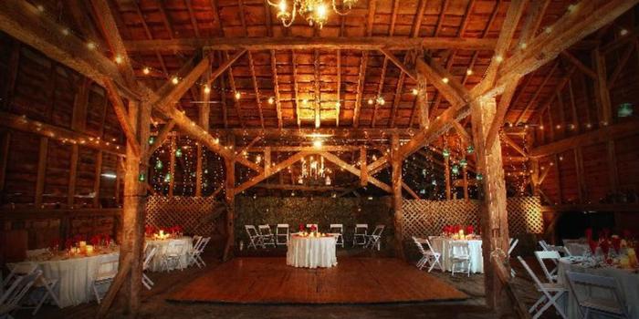Birch Hill Catering Weddings