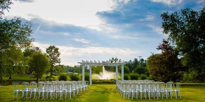 Birch Hill Catering wedding venue picture 10 of 16 - Photo by: Keith Hitlin Photography