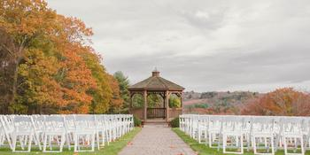 Zukas Hilltop Barn weddings in Spencer MA