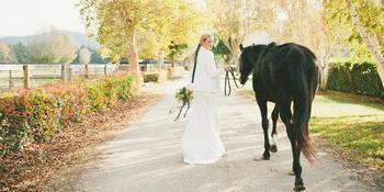 Whispering Rose Ranch weddings in Solvang CA