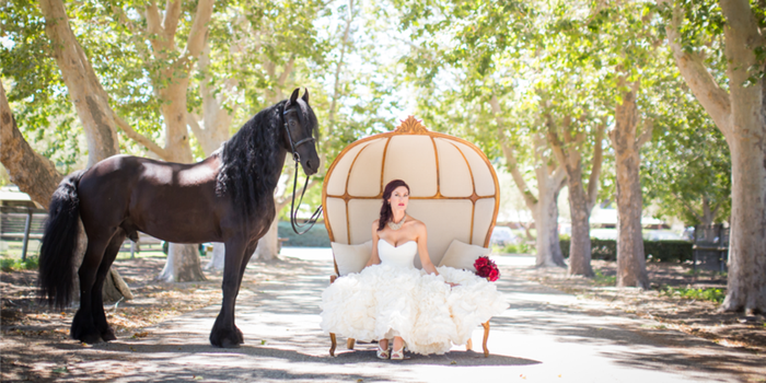 Whispering Rose Ranch wedding venue picture 2 of 16 - Photo by: Jessica Lewis Photography