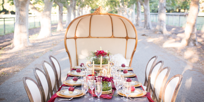 Whispering Rose Ranch wedding venue picture 4 of 16 - Photo by: Jessica Lewis Photography