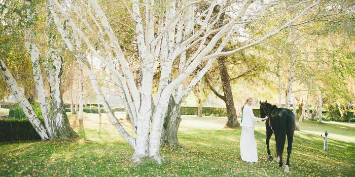 Whispering Rose Ranch wedding venue picture 5 of 16 - Photo by: onelove photography