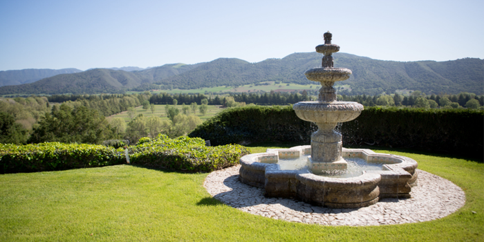 Whispering Rose Ranch wedding venue picture 11 of 16 - Photo by: Anna J Photography