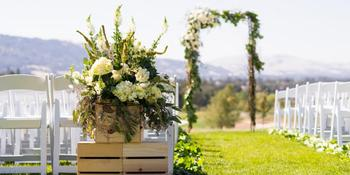 The Callippe Preserve Golf Course Weddings in Pleasanton CA