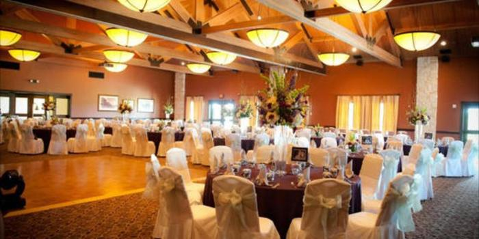 Walnut Creek Country Club Wedding Venue Picture 1 Of 16 Provided By