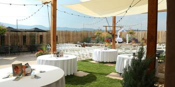 Secret Window weddings in Monument CO