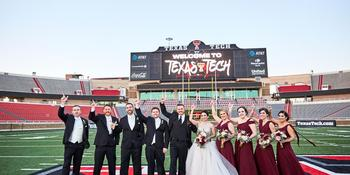 The Texas Tech Club weddings in Lubbock TX