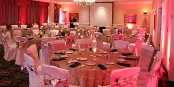 Centre Club Tampa weddings in Tampa FL