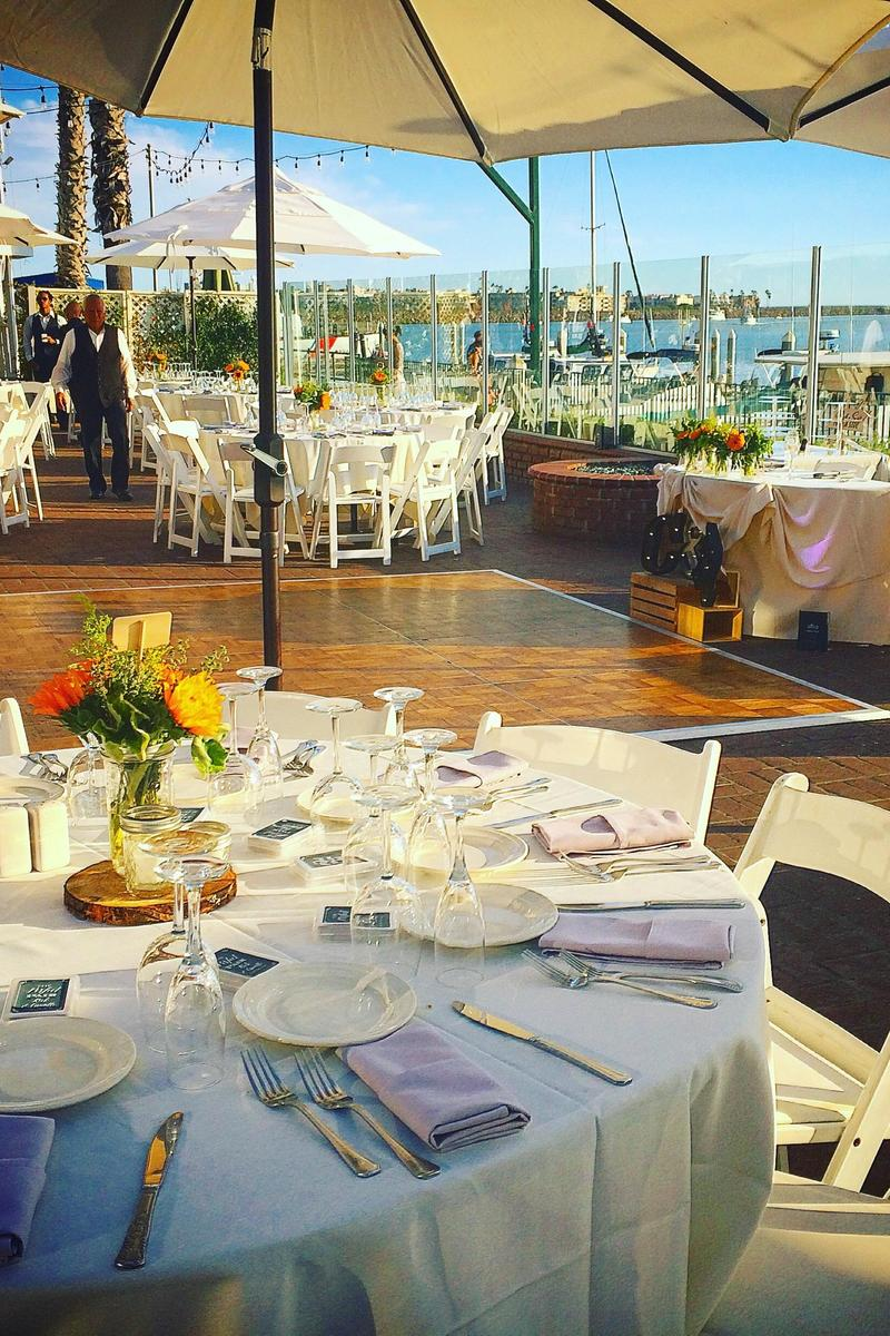 Whiskey Red's wedding venue picture 2 of 8 - Provided by: Whiskey Red's