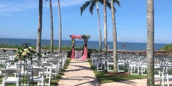 Hilton Naples weddings in Naples FL