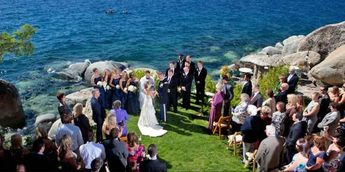 Thunderbird Lodge Lake Tahoe Wedding Venue Picture 8 Of 16 Photo By Ciprian Photography