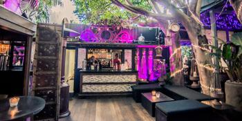 SUR Restaurant and Bar weddings in West Hollywood CA
