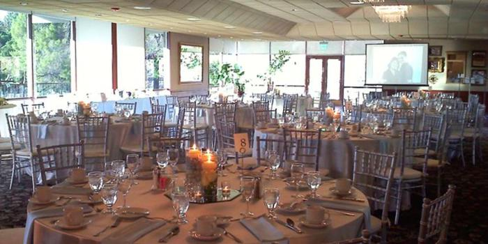 San Jose Country Club wedding venue picture 4 of 8 - Provided by: San Jose Country Club