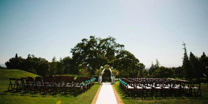 San Jose Country Club wedding venue picture 1 of 8 - Photo by: Light Splash Photography