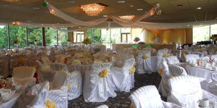 San Jose Country Club wedding venue picture 7 of 8 - Provided by: San Jose Country Club