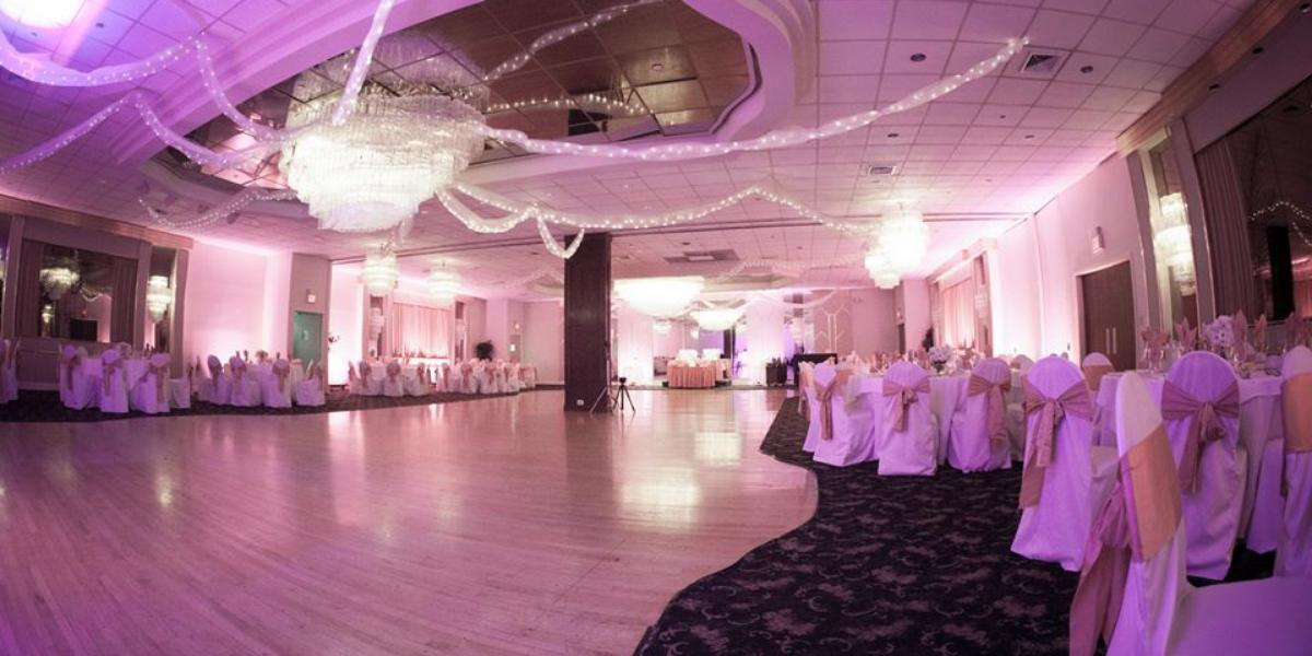 Royal Palm Banquet Hall Weddings