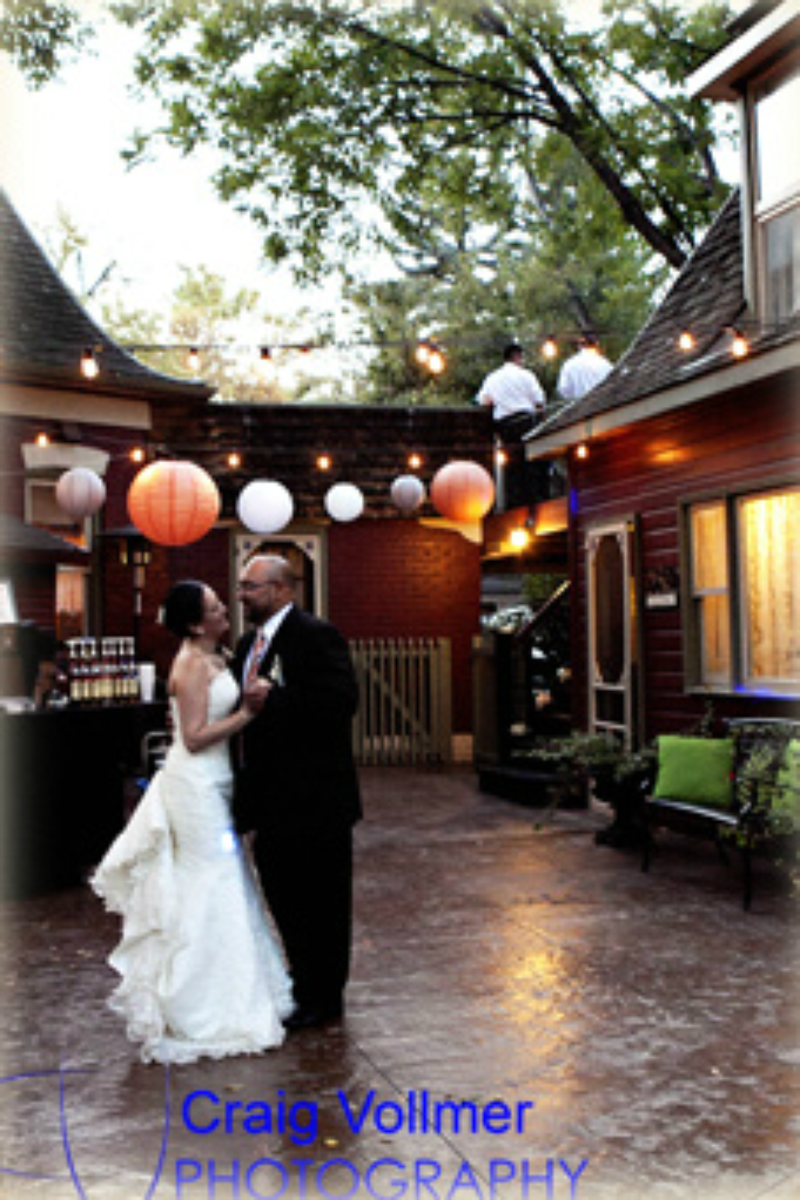 McCreery House wedding venue picture 9 of 9 - Photo by: Craig Vollmer Photography