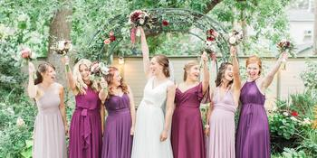 McCreery House weddings in Loveland CO