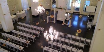 Katy Depot weddings in Denison TX