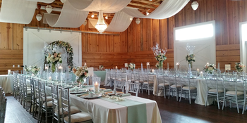 Frisco Heritage Center weddings in Frisco TX