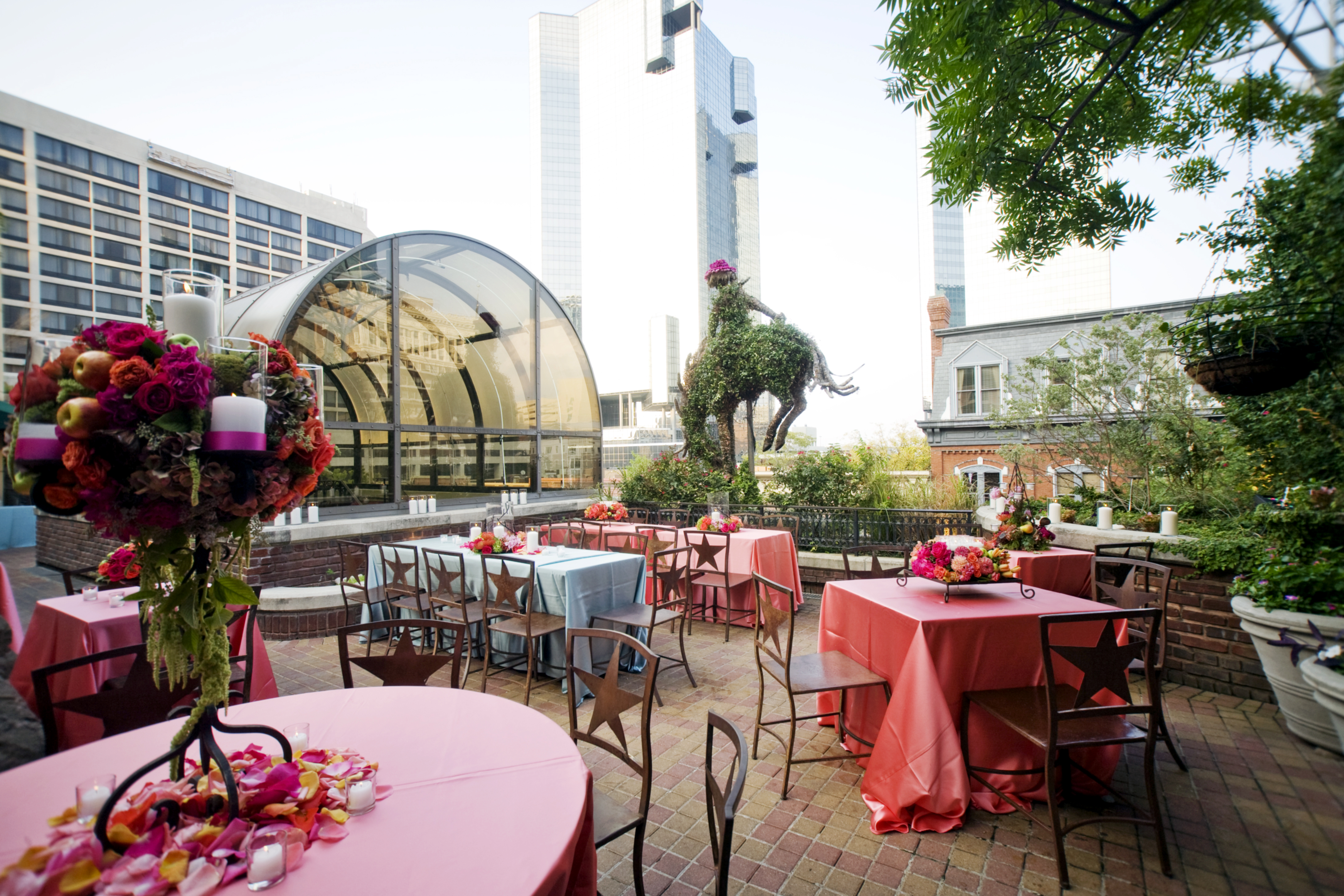 Reata Restaurant Weddings Get Prices For Wedding Venues In Tx