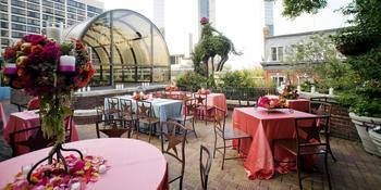 Reata Restaurant weddings in Fort Worth TX