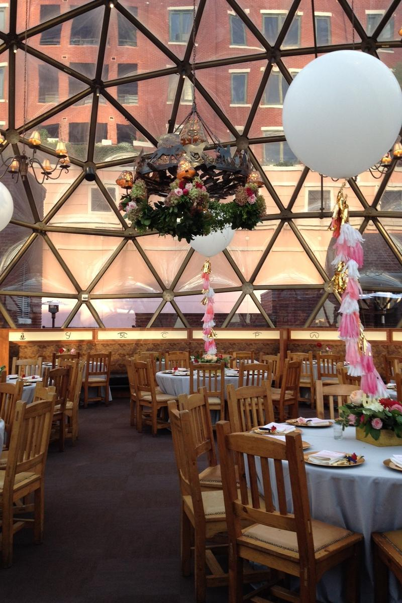 Reata Restaurant Weddings Get Prices For Wedding Venues