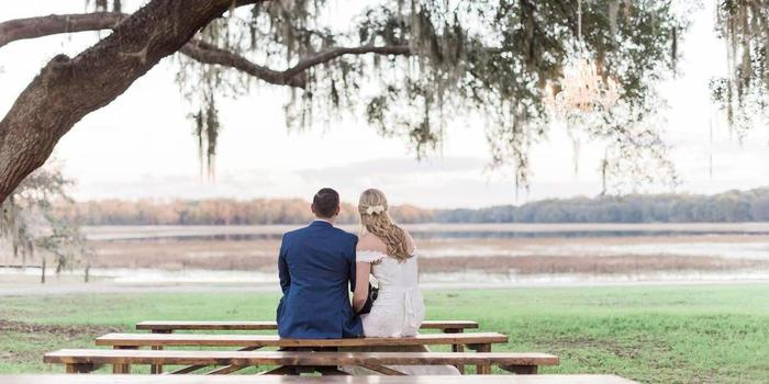 Lakeside Ranch wedding Tampa