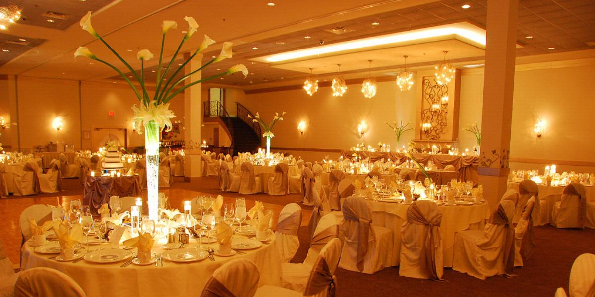 Belvedere Events Amp Banquets Weddings
