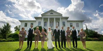 Wilder Mansion weddings in Elmhurst IL