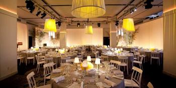 Espace weddings in New York NY