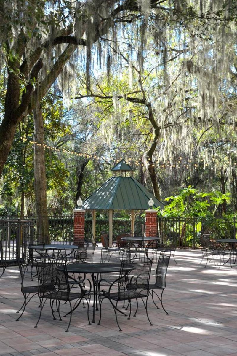Hilton Garden Inn Tampa East Weddings Get Prices For Tampa Wedding Venues In Tampa Fl